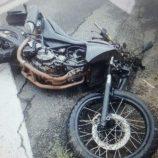 Acidentes com motos deixam dois mortos em Mogi Mirim, em dois dias
