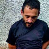 Homem é detido pela GCM, acusado de furto em um barracão, no Mirante