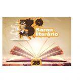 Cebe realiza mais uma edição do Sarau Literário, no dia 26 de junho