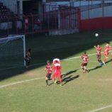Mogi Mirim vence o Flamengo, no Vail, e salta para a segunda posição do Grupo 2