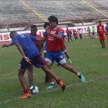 Mogi Mirim recebe o Flamengo e busca reação na São Paulo Cup