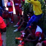 Vestiário e campo motivam indignação em Jaboticabal