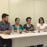 Flávia Rossi descarta nova UPA na cidade: foco deve ser na atenção básica
