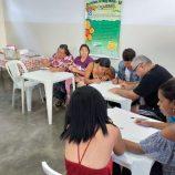 Obras de saneamento beneficiam as comunidades das zonas Norte e Leste