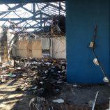 Após incêndio, Associação da Pessoa com Deficiente pede ajuda com doações