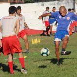 Mogi Mirim recebe o Garça, neste domingo, no Estádio Vail Chaves