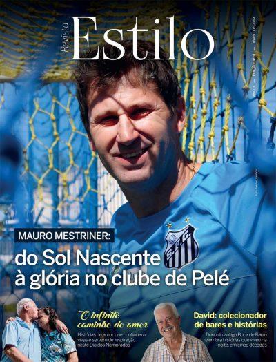 Revista Estilo - Edição 11