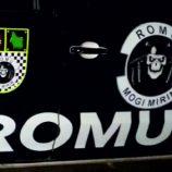 Romu prende homem acusado de estuprar sua irmã com deficiência