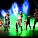 Festival de Expressão Corporal leva mais de 5 mil pessoas ao Teatro de Arena