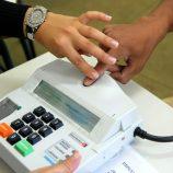 Eleitores devem fazer a biometria para poder votar nas próximas eleições