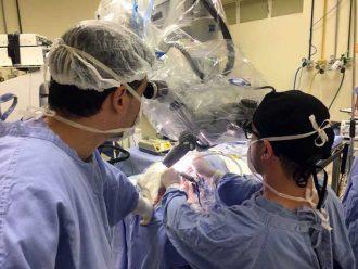 Implante coclear realizado no Hospital São Francisco de Mogi Guaçu possibilita as pessoas a voltarem a ouvir