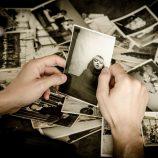 Que memórias você coleciona?