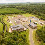 Usina de Captação de Energia Solar será inaugurada nesta quinta