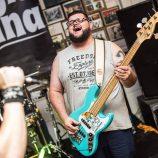 No Dia do Rock, Espaço Cidadão tem encontro de motociclistas e bandas