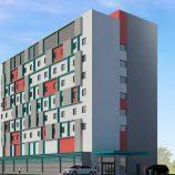 Construção do hotel Ibis Styles, na Padre Roque, começará em dezembro