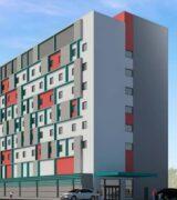 Evento formaliza chegada do Hotel Ibis a Mogi Mirim. Obras já começaram