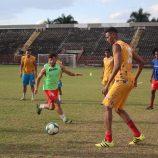 Jogo contra o Flamengo, de Pirajuí, é adiado e vem para o Vail Chaves