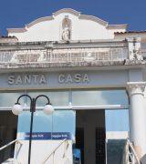 Prefeitura instala 6 leitos de UTI-Covid na Santa Casa. Agora são 20 vagas