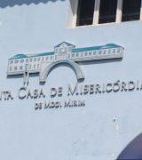 DRS de São João da Boa Vista vistoria alas Covid-19 da Santa Casa de Misericórdia