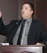 Tiago Costa quer instalar CPI da  Covid-19 para apurar atos do governo