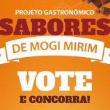 Concurso Sabores de Mogi elege o prato mais famoso; confira os participantes