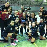 Handebol do Clube Mogiano tem triplo desafio pela Liga do Estado