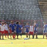Mogi inicia batalha na semifinal da São Paulo Cup