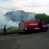 Prefeitura vai multar homem em R$ 85 mil ter colocado fogo em mato