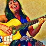 Uma aventura musical: Adriana Teixeira Simoni se apresenta em festival