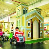 Brinquedoteca Municipal de Mogi Mirim abre as portas neste sábado de manhã