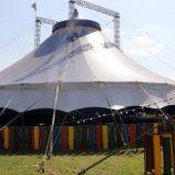 Circo gratuito é atração em Mogi Mirim; confira a programação