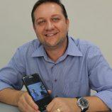Danilo Zinetti vira 'facebooker' e vai discutir projetos em redes sociais