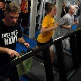 Suar durante os exercícios físicos emagrece?