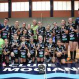Clube Mogiano/Sejel conquista títulos em dose dupla na Lhesp