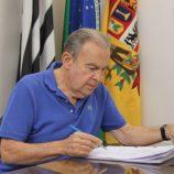 Tribunal de Contas do Estado rejeita contas de 2017 de Carlos Nelson