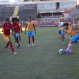 Mogi vence 'jogo dos atrasos' e fica em vantagem na São Paulo Cup