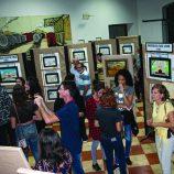 As igrejas de Mogi Mirim em exposição na Estação Educação até o dia 1° de novembro