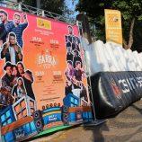 Farra Fest arrecada 4,9 mil quilos de alimentos para entidades do município