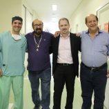 Hospital 22 de Outubro realiza 1ª cirurgia cardíaca extracorpórea da cidade