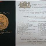 Câmara Municipal entrega hoje à noite medalha 'João Teodoro' em sessão solene