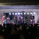 Mogi Rock 250 reúne mais de 50 baterias e 5 bandas no Teatro de Arena sábado