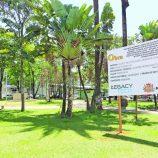 7 praças públicas de Mogi Mirim recebem novas luminárias LED da Prefeitura