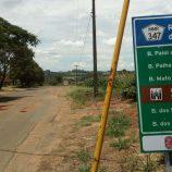 Rodovia dos Agricultores é incluída em programa e será recapeada em 2020
