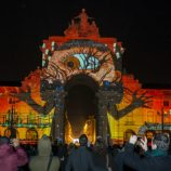 250 anos de história serão retratados na fachada da igreja matriz de São José