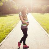 Exercícios físicos na gravidez e os principais benefícios