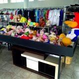 Brechó do Mirante: espaço para garimpar, encontrar e comprar pelo melhor preço
