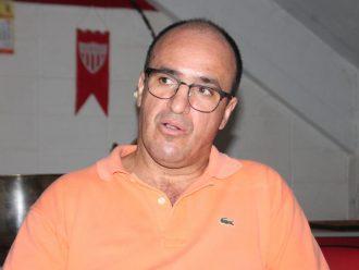 Luiz Oliveira fala em Mogi Mirim fora da Bezinha