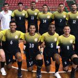 Vôlei mogimiriano garante vaga na final da Copa Regional