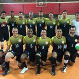 Voleibol de Mogi Mirim em vantagem pela final