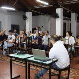 Secretaria de Saúde discute situação da dengue com as pastorais da cidade